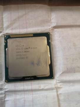 Vendo Procesador Core I3 3era Generación