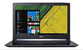 Acer Aspire 5, I5 8250U, Grafica Nvidia MX130 2GB, 16Gb Intel Optane, 12 GB DDR 4, 1000 GB HD, Remate segunda mano  San Nicolás, Capital Federal