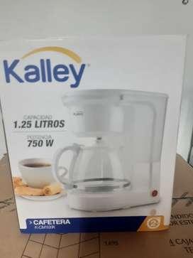 Cafetera de 8 tazas