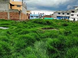 Se Vende Un Terreno Ubicado en Caupicho