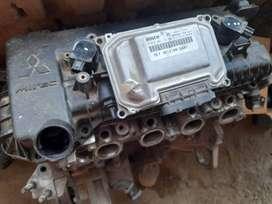 Vento Motor Mitsubishi