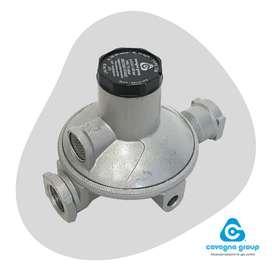 Regulador gas baja presión 10kg/h 738