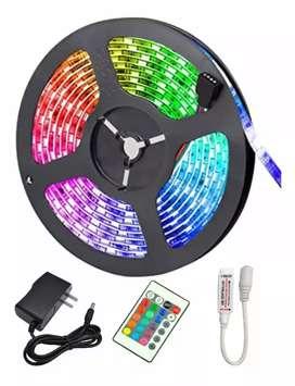 Cinta led 50-50 multicolores