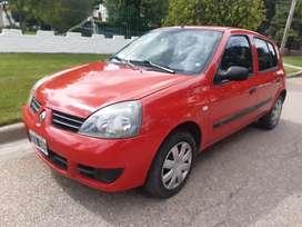 Renault Clio full 1.6 2007