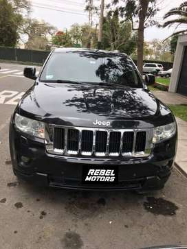 618. JEEP GRAND CHEROKEE LIMITED