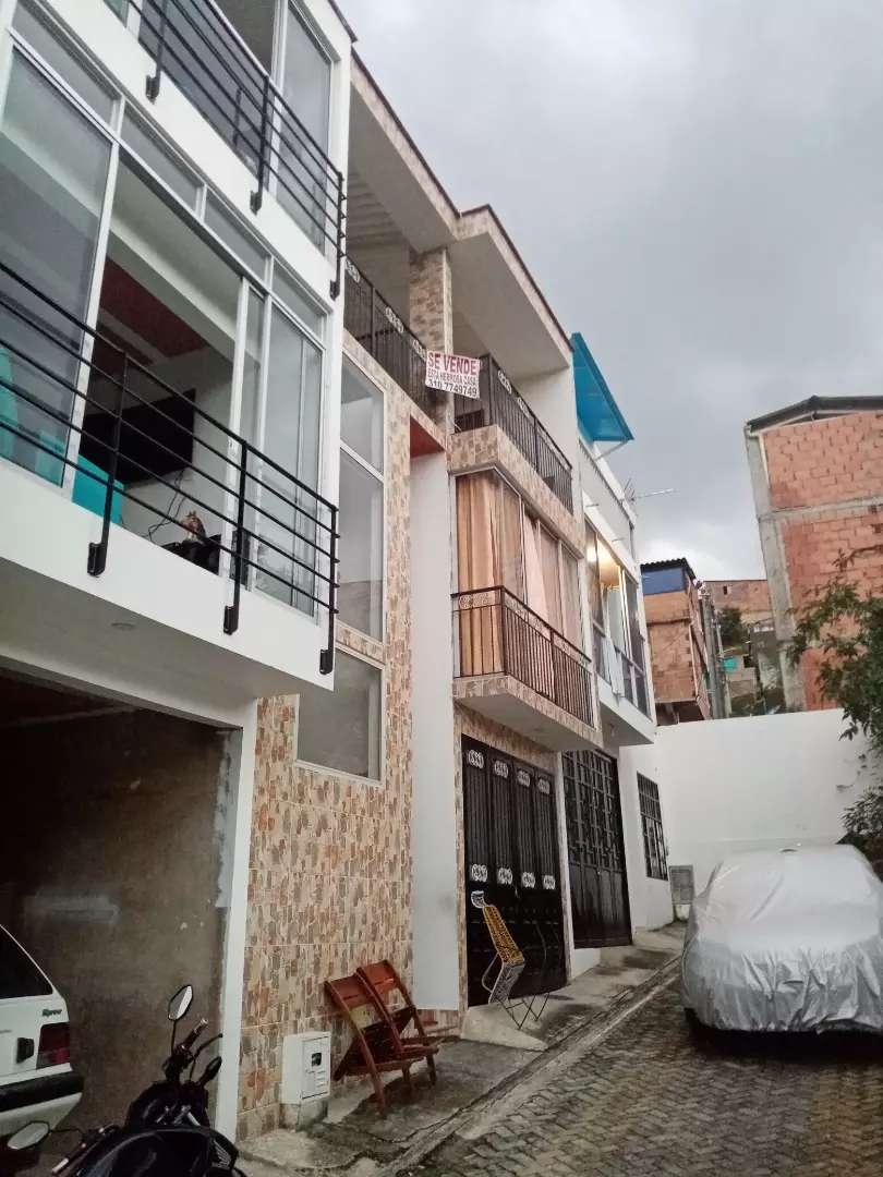 Casa en Villeta Cundinamarca 0