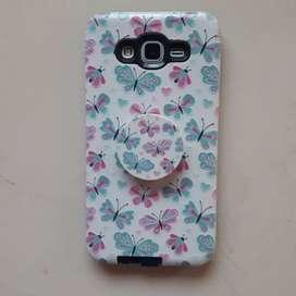 Vendo celular Samsumg J7 Neo