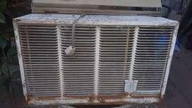 Aire acondicionado FEDDERS ventana