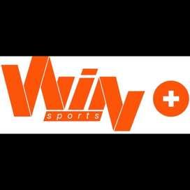 Win Sports+