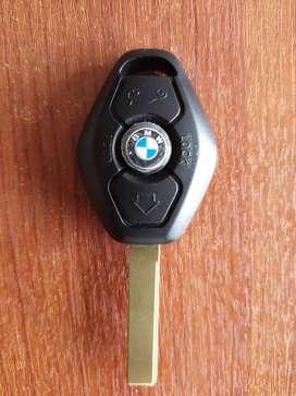 LLAVE BMW PARA PROGRAMAR