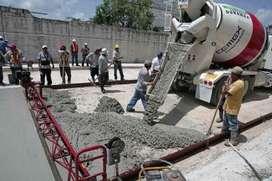 fabrica de, Regla vibratoria para concreto