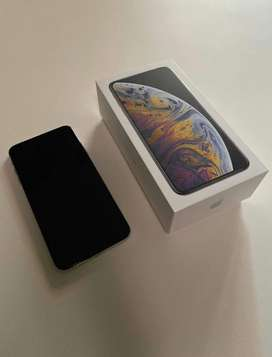 iPhone XS Max 64GB impecable