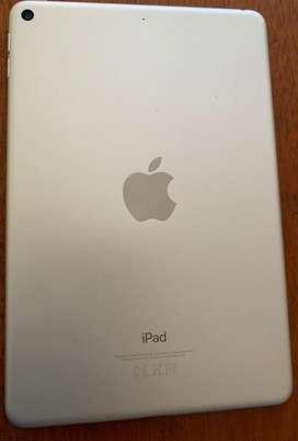 Un iPad mini 5 generacion