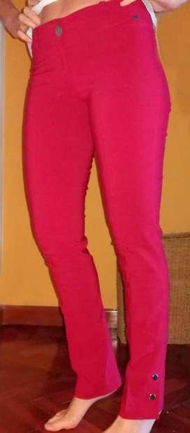 Pantalon mujer vestir. Talles XS y M