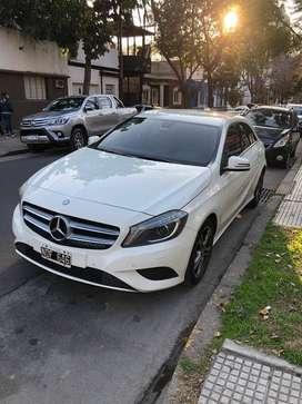 Mercedez Benz Clase A Urban 2013