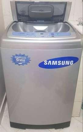Lavadora Samsung 25 lbs