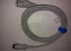 Cable Para Presion Invasiva Ibp Mindray  Modelo Im2202