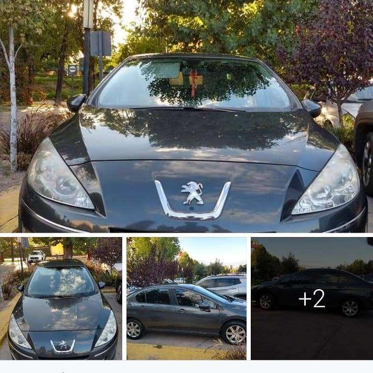 Vendo Peugeot 408 Allure+ Nav 2.0 0