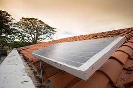 Energia Solar Ahorro en Su Factura