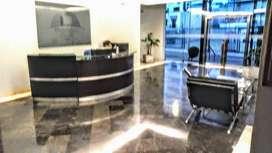 Super Ubicacion en Miraflores! Oficina de 47 m² + Areas Comunes!