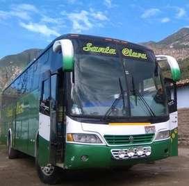 Ocasión - Vendo Bus Interprovincial