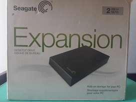 Se vende expansores de memoria de 2 teras