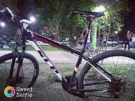Vendo bicicleta SLP 100 pro