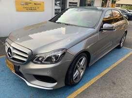 Mercedes benz E250-año:2014