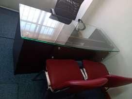 vendo muebles de oficina