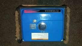 Generador Yamaha