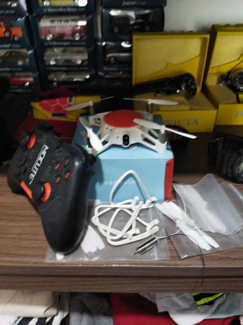 Dron mitu xiaomi