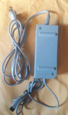 Transformador para Nintendo Wii