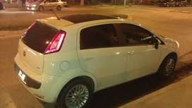 Fiat Punto Essence mod. 2013 impecable