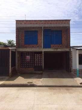 Casa en Arauca se vende 2 pisos B. Fundadores - wasi_183166 - inmobiliariala12