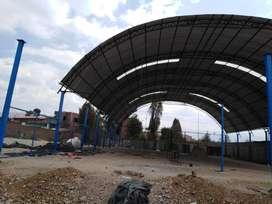 estructuras metálicas, instalaciones eléctricas, drywall     DISEÑO J&D     949223193-953443064