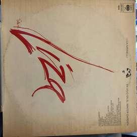 LP de Liza Minelli año 1974