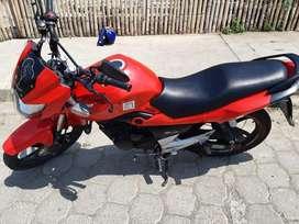Moto Zusuki Gs150r Speed