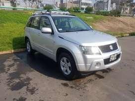 Suzuki gran nomade