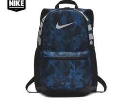 Mochila Nike Brasilia original Nueva!!
