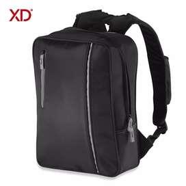 Morral City Backpack