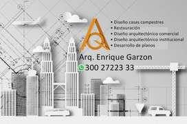 Diseño Arquitectonico Institucional