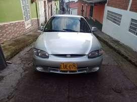 Vendo o permuto Hyundai Accent 2005