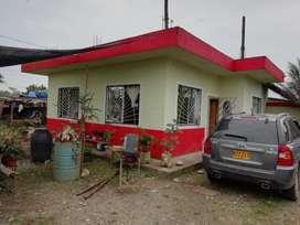 Casa de venta en Lago Agrio