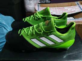 Adidas Ace 17.1 FG Leather US9