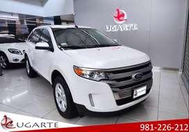 FORD EDGE SEL 2WD 2013 - JC UGARTE