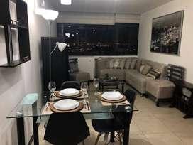 Alquiler de departamento en Bellini 2 dormitorios, Puerto Santa Ana