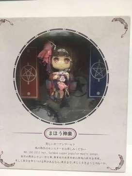 Nendoroid Onmyoji Kagura Saimoe