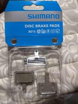 Pastilla  Shimano B01S