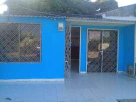 Casa en venta en barrio Chile de Cartagena - Bolivar