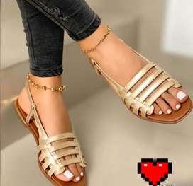 Nuevos zapatos